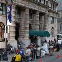 Film Location Security New York City